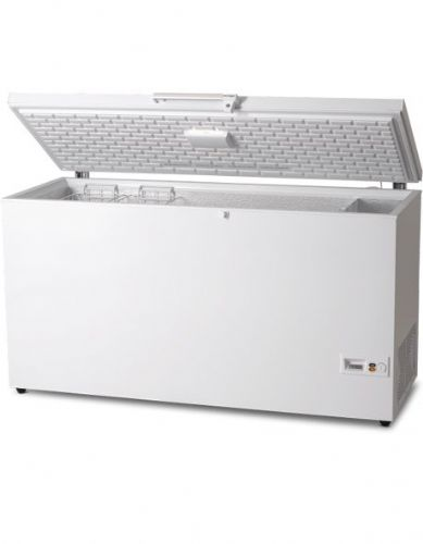 Vestfrost Commercial Chest Freezer SZ464C